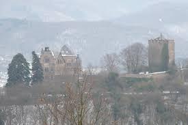 Bad Breisig Bad Breisig Bei Schnee U2013 Eine Miniwanderung Am Rhein Die