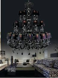 Black Chandelier Dining Room Black Chandelier L Motor1usa