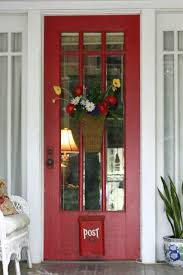 99 best doors of red images on pinterest red front doors red