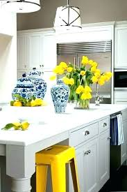 grey and yellow kitchen ideas yellow kitchen decor country kitchen design in yellow black and