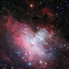 eagle nebula wikipedia