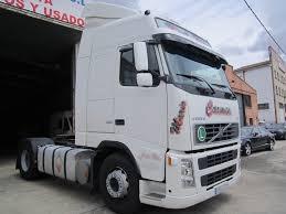 volvo fh13 volvo fh13 480 globetrotter todo camión rioja