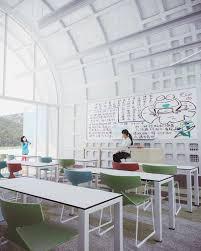 designboom green school zaha hadid architects plans lushan primary school in china