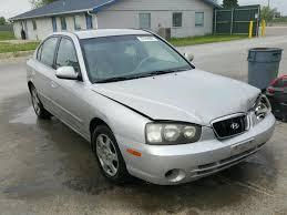 2001 hyundai elantra auto auction ended on vin kmhdn45d01u183539 2001 hyundai elantra