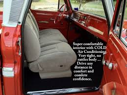 Chevrolet C10 Interior 1965 Chevy Truck Deluxe U2022 Myrod Com