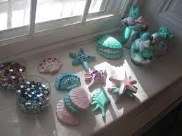 home decor craft ideas or by diy seashell crafts ideas design