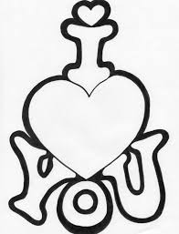 love quot coloring pages care bear coloring pages