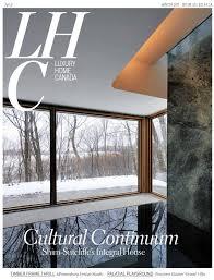 luxury home canada by bowen enterprises issuu