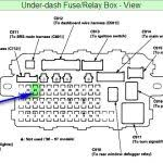 96 civic power window wiring diagram with regard to 2001 honda