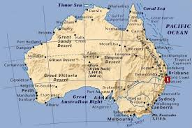 auckland australia map australian dealers