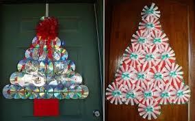 Plastic Christmas Decorations