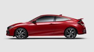 honda ricer wing 2018 honda civic si sedan u0026 coupe coming with a 205hp 1 5l turbo