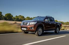 nissan pickup 2015 nissan details np300 navara pickup truck for europe 76 pics