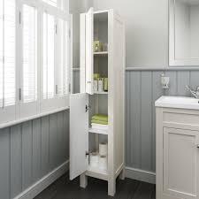Small Bathroom Furniture Furniture Awesome Tall Bathroom Storage Cabinets Embedbath Realie
