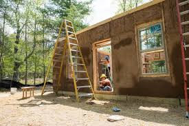 the straw bale house arts u0026 culture