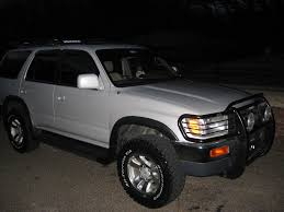m toyota m town89 1996 toyota 4runner specs photos modification info at