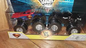 batman monster jam truck wheels batman vs superman man of steel 2015 monster jam