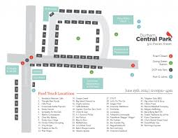 Map Central Park Plot Your Culinary Course Sneak Peek At Durham Central Park Food