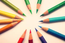 colorful pencils wallpapers pencils wallpapers walldevil