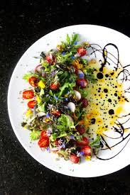 edible flower garnish eat flowers be happy edible flower salad taste with the