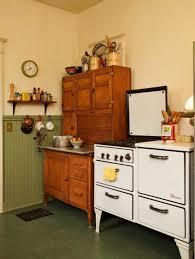 a simple vintage kitchen restoration hoosier cabinet 1930s and