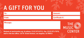 email gift certificates center gift certificates