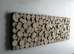circular wood wall wall design ideas circular shape abstract wood wall