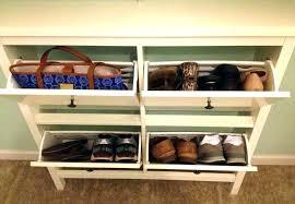 shoe and coat storage entryway shoe storage ideas large size of