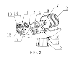 patent us20130011262 downwind variable pitch wind turbine