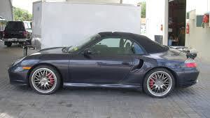 Porsche 911 Hardtop Convertible - 2004 porsche 911 turbo convertible f306 houston 2012