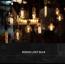 Ampoule Deco Filament Online Get Cheap Decorative Filament Bulbs Aliexpress Com
