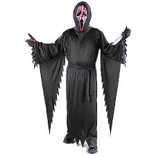 Boys Halloween Costumes Walmart Bleeding Ghost Face Child Halloween Costume Walmart