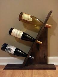 wine rack countertop wine rack with glass holder countertop wine