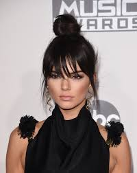104 hairstyles with bangs you u0027ll want to copy celebrity haircuts