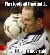 The Best Funny Memes - 48 awesome soccer memes