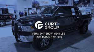 starwood motors ram sema 2017 show vehicle 2017 dodge ram 1500 youtube