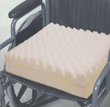 waffle foam gel seat cushion 513 7637 0200