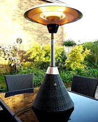 Table Patio Heaters Marvelous Garden Gas Patio Heater Cover Ideas Letop Patio Heater