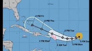 Map Of Keys Florida Orders People To Get Out Now Over 5k Soldiers Moved Out