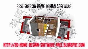 Best Free Home Design 3d Software by Best Software For 3d Home Design Easy Quick Free New 2016 Youtube