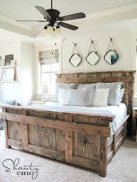Rustic Home Decor For Sale Headboard Rustic King Headboard Diy Rustic King Headboard
