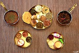 cuisine rajasthan experience the authentic rajasthani flavours at rajasthan food