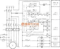 two speed fan control circuit circuit diagram world