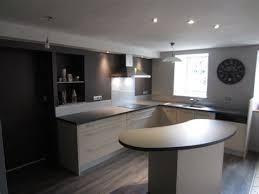 sol cuisine design cuisine blanche sol noir ctpaz solutions à la maison 6 jun 18 09