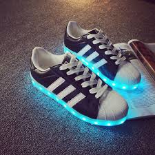 light shoes for women light up sports shoes lighting sneakers 7 colors light up