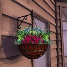 second life marketplace full perm mesh wrought iron hanging