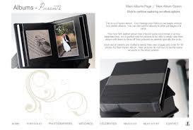 5x5 photo album gene ho photography wedding photography albums parent album
