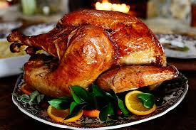 roast turkey recipe taste of home roasted thanksgiving turkey the pioneer woman