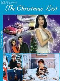 christmas list dvd dash and grace the christmas list dvd abc family 1997