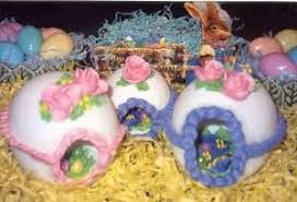 sugar easter eggs rost celebrating home and family